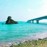 沖縄にあるパワースポット【沖縄古宇利島】!ご利益や口コミ