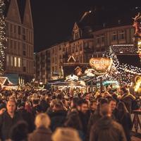 クリスマスデートの意味とは?脈なし・脈ありを見分ける方法