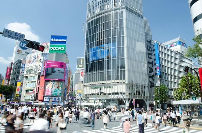 安くて当たる渋谷の占い5選!占い館&占い師をランキングでご紹介