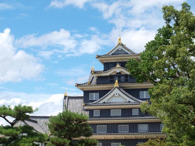 口コミで人気!岡山県で四柱推命が当たる占い師&占いの館