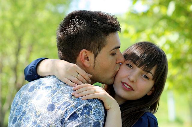 男って好きじゃない人でもキスできるの?キスでわかる男性の心理