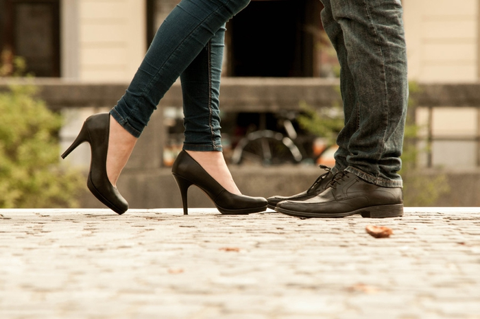 キス、エッチ…ドキドキの初デートは彼とどこまでするのがベスト?