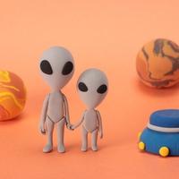 警告夢?いい夢?UFOが夢に出てきた!夢占いでの意味を解説