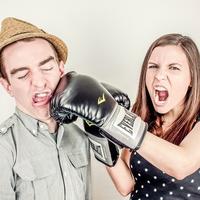 外国人の彼氏ならあるある!喧嘩の原因&対処法
