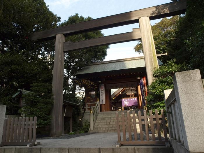 飯田橋にある恋愛パワースポット!!東京大神宮の縁結び効果とは?
