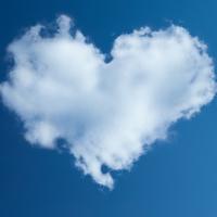 雲が出てくる夢を見た!夢占いの意味