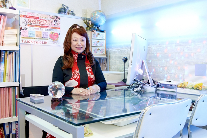 東京 浜松町にある天使のうさぎ在籍の占い師…万野愛果先生とは?