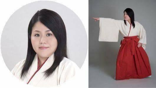 栃木で活躍される陰陽師…優佳先生とは?