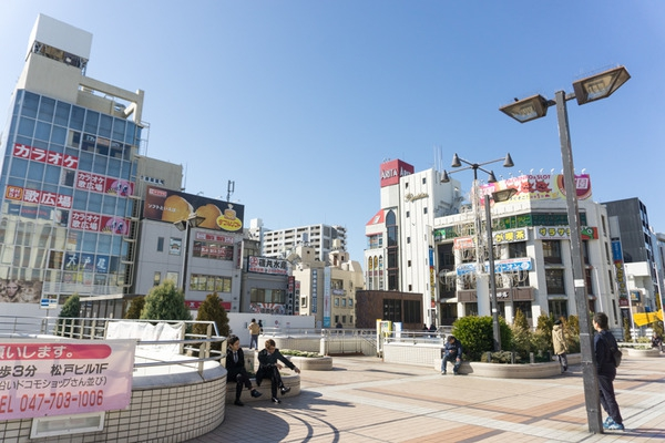 千葉県・松戸で当たる占いがしたい方!おすすめの占い館&占い師