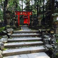 京都のパワースポット!! 御髪神社の効果&口コミ