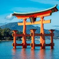 広島にあるパワースポット!厳島神社の効果・ご利益