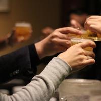 彼氏が大学の飲み会へ!大学生ならではの浮気の心配と対処法