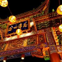 中華街の人気の占い師…摩訶蓮(まかれん)先生とは?