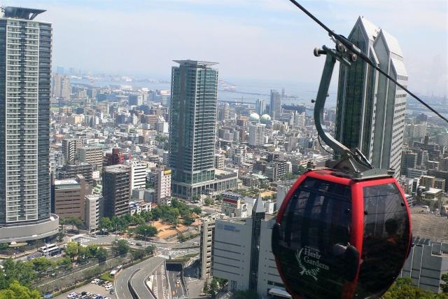 神戸の三宮近辺で占いをするならここ!おすすめの占いバー3選
