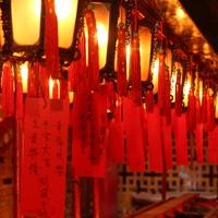 占いの本場!香港の黄大仙にいる的中の母…燕京(えんきょう)先生について