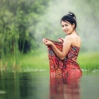 浮気の可能性は?タイ人女性の恋愛特徴と付き合い方
