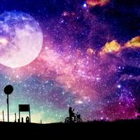 パワーストーンを月光浴で浄化するやり方&注意点
