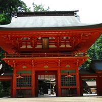 東を守る守護神!千葉県にあるパワースポット!香取神宮のご利益&口コミ