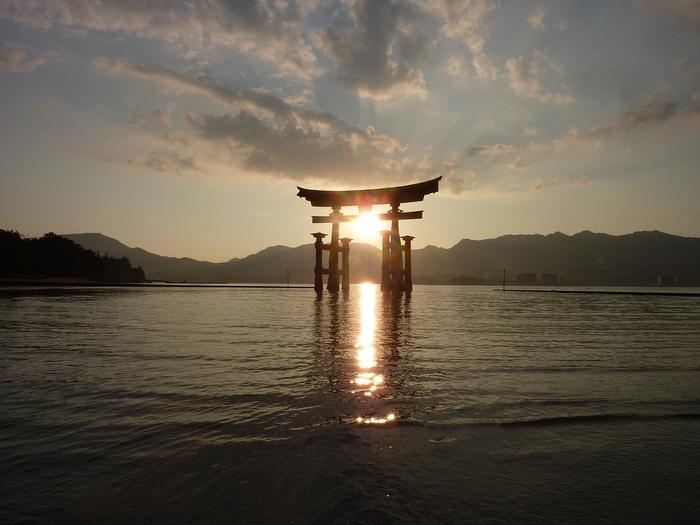 広島に来たら行くべき!運気の上がるパワースポット5選