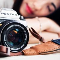 写真を撮る夢を見た!写真に関する夢占いの意味