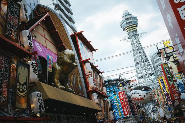 厄除けしてスッキリしよう!大阪で厄除けにおすすめのパワースポット