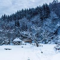 秋田県にあるパワースポット…御座石神社の魅力&ご利益