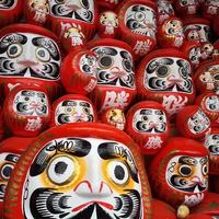 群馬県にあるパワースポット…少林山達磨寺の魅力&ご利益