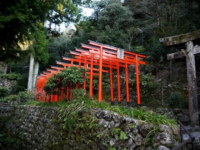 強力な力がある岐阜県のパワースポット…伊奈波神社の魅力