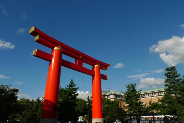 縁結びの神様がいる京都のパワースポット…平安神宮の魅力と情報