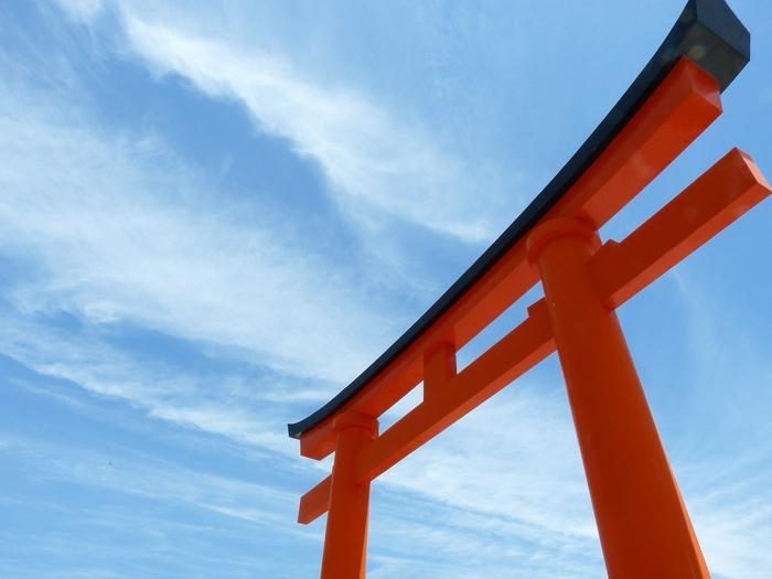 京都にある芸能人も訪れるパワースポット…車折神社のご利益とは