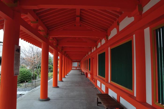 千手観音像は見るべき!京都にあるパワースポット…三十三間堂とは