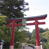 男坂を登ろう!宮城にあるパワースポット…塩竈神社のご利益