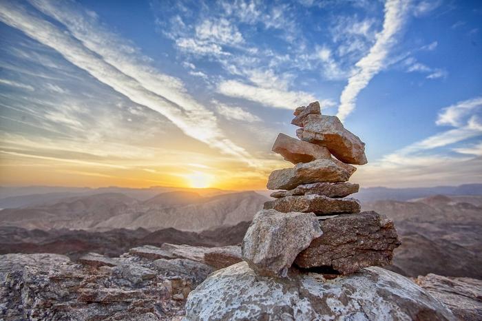 山形にあるミステリアスなパワースポット…湯殿山神社の魅力とは