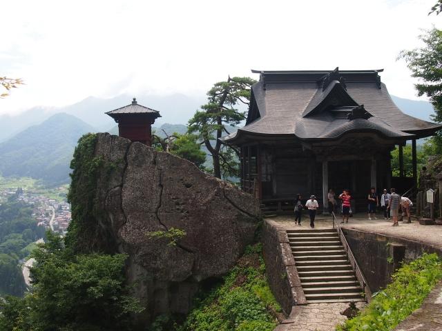 縁切りで人気!山形のパワースポット…山寺立石寺の魅力とは