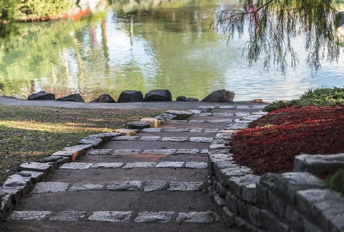世界遺産に登録されている岩手のパワースポット…毛越寺の魅力とは