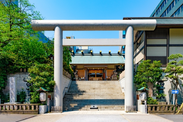 1000年の歴史ある東京のパワースポット…芝大神宮のご利益と魅力