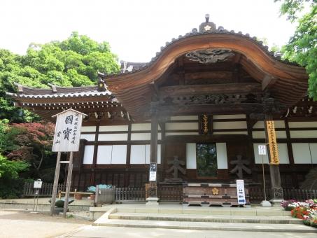 ヒーリング効果抜群の東京にあるパワースポット…深大寺とは