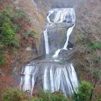 自然の力を感じよう!茨城のパワースポット…袋田の滝の魅力とは