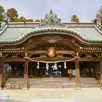 茨城にあるパワースポットの宝庫!筑波山神社の魅力とご利益