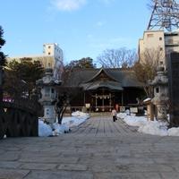 すべての願いを叶えてくれる!長野のパワースポット…四柱神社とは
