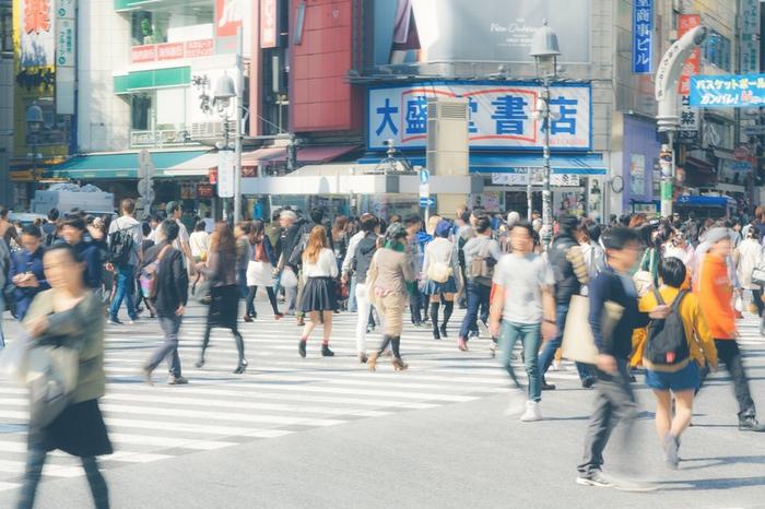 仕事運をアップしよう!渋谷にあるパワースポット…金王八幡宮とは