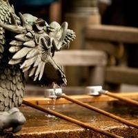 龍がいる奈良のパワースポット…室生龍穴神社の魅力とご利益