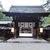 鏡絵馬が大人気!京都にあるパワースポット…河合神社の魅力