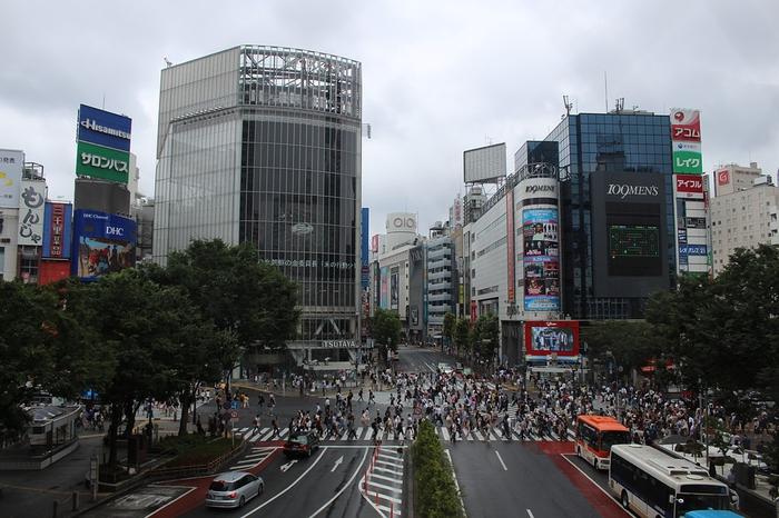 渋谷にある金運パワースポット…玉造稲荷神社の魅力とは
