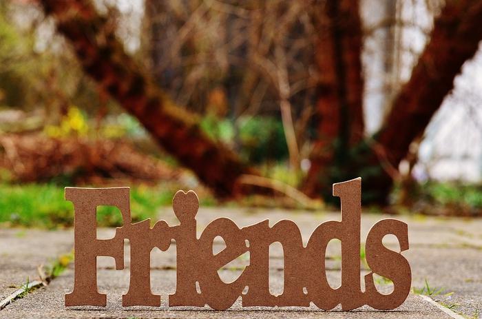 距離感が大事!性格が合わない友達との付き合い方