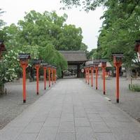 女性に大人気!京都にあるパワースポット…平野神社の魅力とは