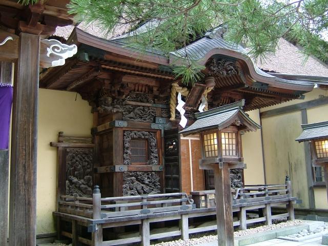 日光発祥の地!栃木にあるパワースポット…古峯神社の魅力とご利益