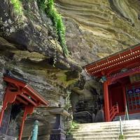 自然のパワーを授かろう!千葉にあるパワースポット…崖観音のご利益