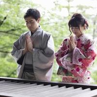 初詣で行くならココ!関東にある人気のパワースポット5選
