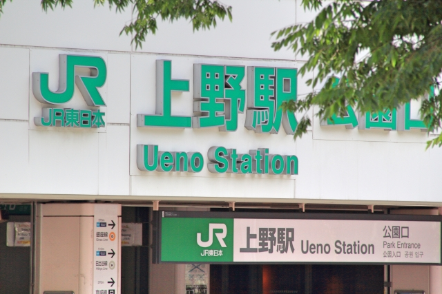 知らなかった!上野で大人気の御朱印巡りスポット5選